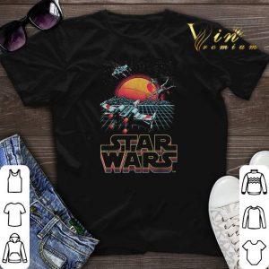 Star Wars X-Wing Starfighters shirt
