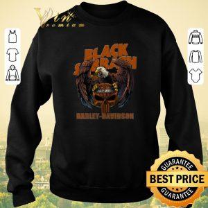 Top Eagle Black Sabbath Harley Davidson shirt sweater 2