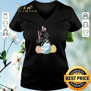 Awesome Baby Darth Vader Easter Bunny shirt sweater