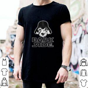 Darth Vader Bark Side shirt
