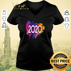 Hot Colorful 2020 shirt sweater 1