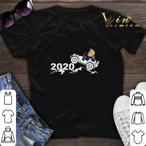 Make Jeeps Great Again Donald Trump 2020 shirt sweater