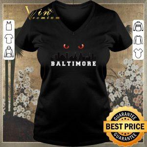Official Baltimore Ravens Baltimore City shirt sweater 1