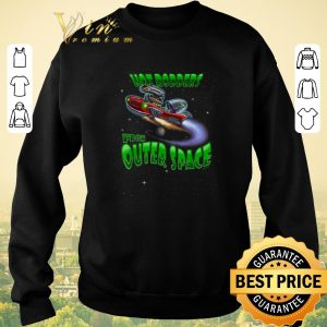 Original Hot Rodders From Outer Space shirt sweater 2