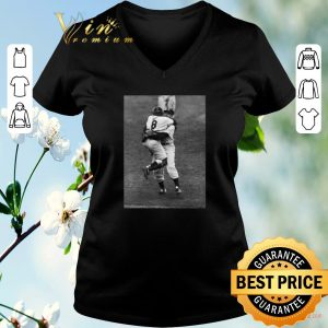 Pretty Don Larsen who threw only perfect World Series game dies at 90 shirt sweater 1