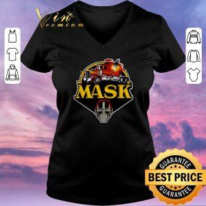 Pretty Logo M.A.S.K. Mobile Armored Strike Kommand Truck shirt sweater 1