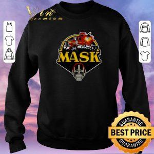 Pretty Logo M.A.S.K. Mobile Armored Strike Kommand Truck shirt sweater 2
