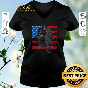 Top Black History Panther Party American Flag shirt sweater 1