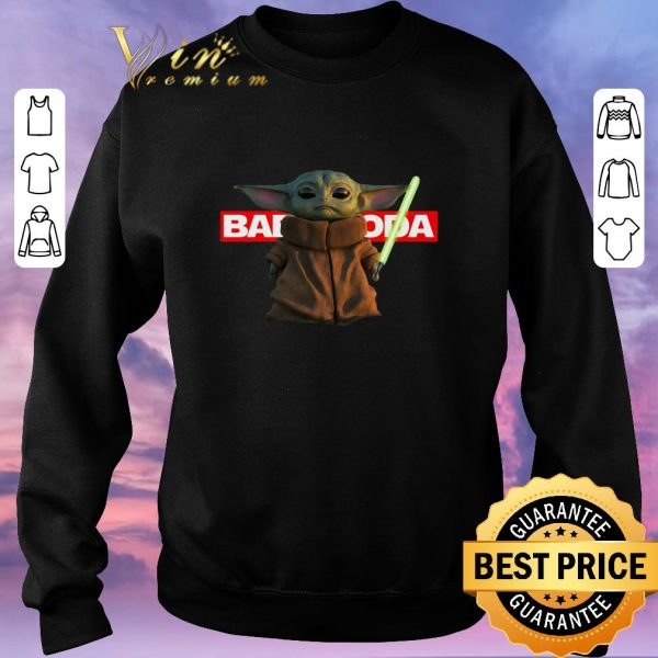 Top Star Wars Baby Yoda Darth Vader shirt sweater