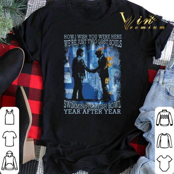 Wish You Were Here Lyrics Pink Floyd Delicate Sound Of Thunder shirt sweater