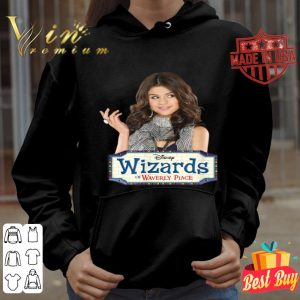 Disney Channel Wizards of Waverly Place Alex T-shirt