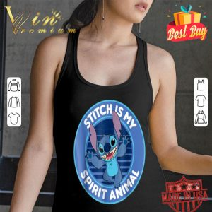 Disney Lilo and Stitch Spirit Animal shirt