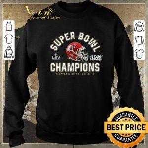 Funny Kansas City Chiefs Super Bowl Champions 2020 shirt sweater 2