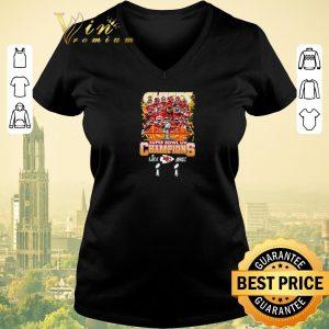 Funny Kansas City Chiefs Super Bowl LIV Champs shirt sweater 1