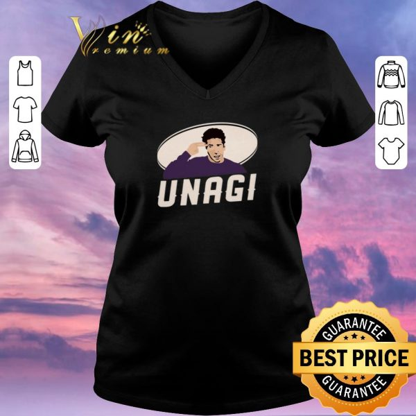 Funny Ross Geller Unagi Friends shirt sweater