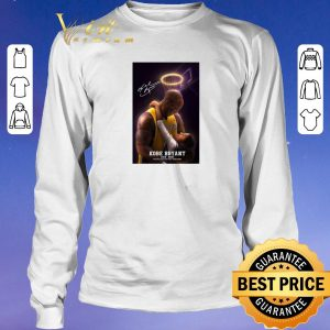 Funny Signed RIP Kobe Bryant 1978 2020 thank you for the memories shirt sweater 2
