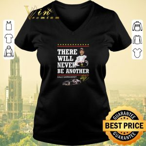 Hot Dale Earnhardt There will never be another signature shirt sweater