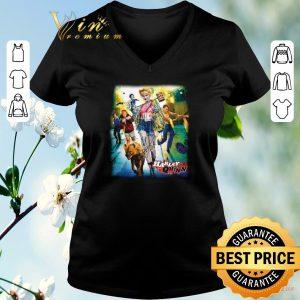 Hot Harley Quinn 2020 Birds Of Prey Poster Signatures shirt sweater 1