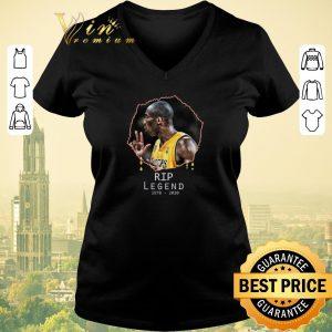 Hot Rest In Peace Kobe Bryant R.I.P Legend 1978 2020 shirt sweater 1
