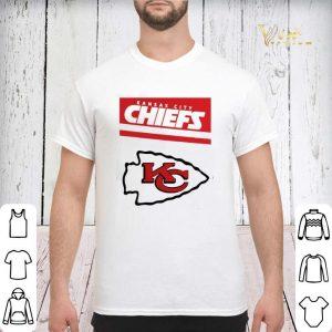 Kansas City Chiefs Logo Champions shirt sweater 2