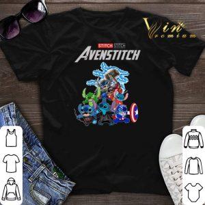 Marvel Avengers Stitch Avenstitch shirt sweater