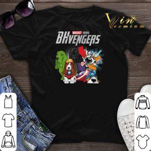 Marvel Baset Hound BHvengers Avengers Endgame shirt sweater