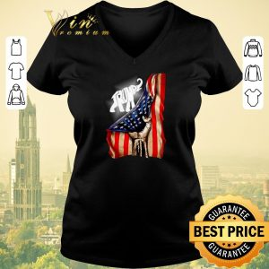 Nice Donald Trump Elephant American signature shirt sweater 1