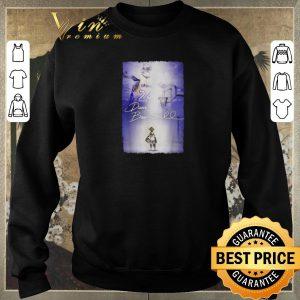Nice Rip Kobe Bryant Dear Basketball signature shirt sweater 2