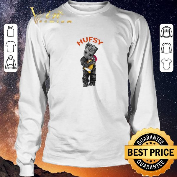 Official Baby Groot Hug Hugsy Penguin Star Wars shirt sweater
