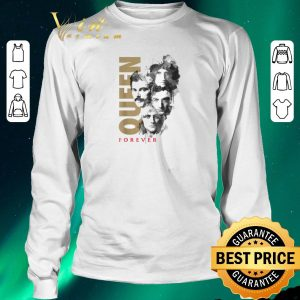Official Queen Forever Queen Band Faces shirt sweater 2
