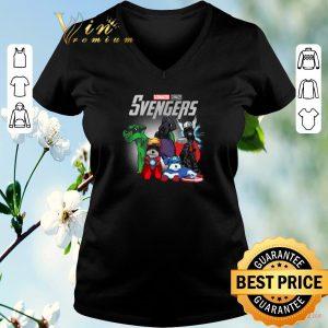 Original Schnauzer Svengers Avengers Endgame shirt sweater
