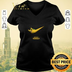 Premium Infinity Gauntlet Nike just do it yourself shirt sweater 1