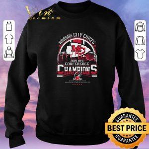 Premium Kansas city Chiefs 2019 AFc Conference Champions shirt sweater 2