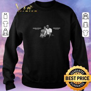 Premium RIP Gianna Bryant 2006 2020 Kobe Bryant 1978 2020 shirt sweater 2
