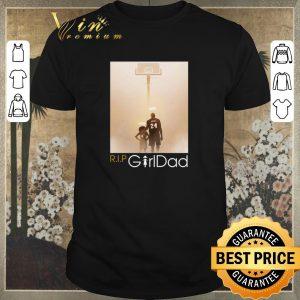 Premium RIP GirlDad Kobe And Gigi Kobe Bryant 24 shirt sweater