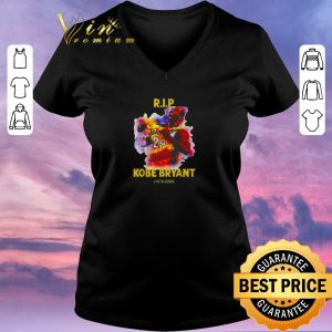 Pretty R.I.P Lakers 24 Kobe Bryant Art 1978-2020 shirt sweater