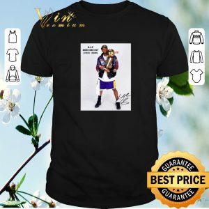 Pretty RIP Kobe Bryant X5 Signature 1978 2020 shirt sweater