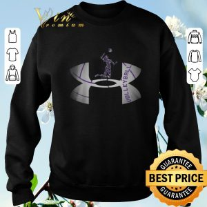 Pretty Under Armour Volleyball Girl Logo shirt sweater 2