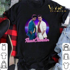 Rass And Chandler Friends shirt sweater
