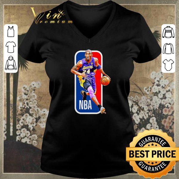 Top RIP 24 Kobe Bryant NBA Los Angeles Lakers shirt sweater