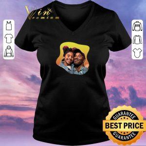 Top RIP Kobe Bryant and Gianna Bryant GirlDad Kobe And Gigi shirt sweater 1