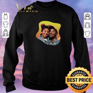 Top RIP Kobe Bryant and Gianna Bryant GirlDad Kobe And Gigi shirt sweater 2