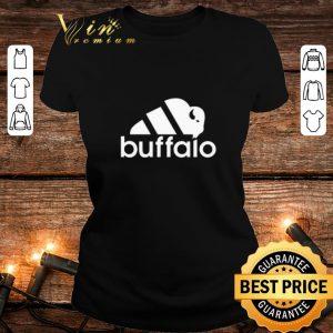 Top adidas Buffalo Sabres shirt