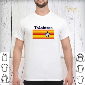 TrAshtros Kent Murphy Houston Astros shirt sweater 2