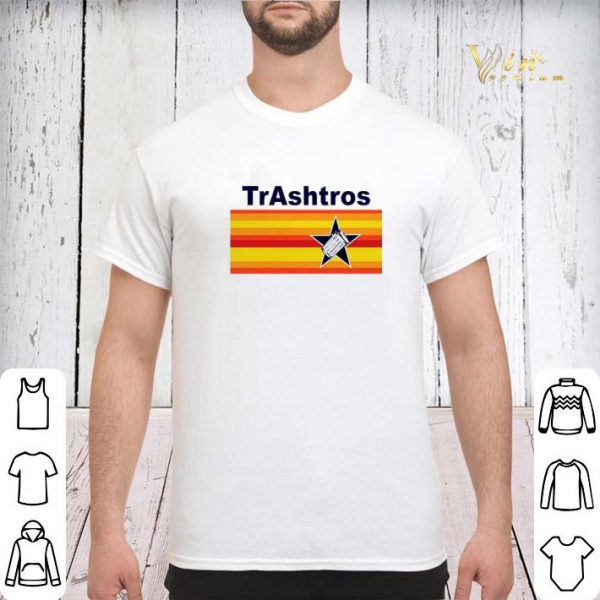TrAshtros Kent Murphy Houston Astros shirt sweater