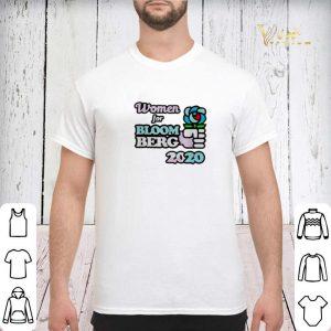 Women for Bloomberg 2020 shirt sweater 2