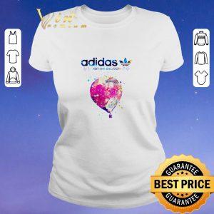 Awesome Logo Adidas Hot Air Balloon Heartbeat shirt sweater 1