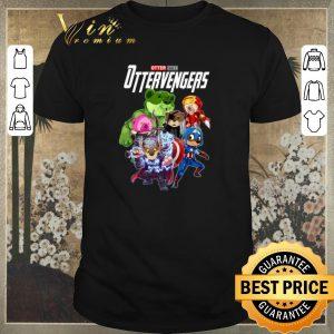 Awesome Marvel Otter Ottervengers Avengers Endgame shirt sweater