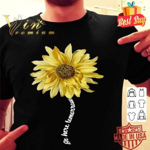 Be Here Tomorrow' Suicide Prevention Awareness shirt