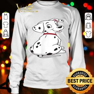 Disney 101 Dalmatians Rolly's Back shirt